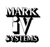 MARK IV SYSTEMS