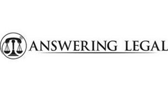 ANSWERING LEGAL