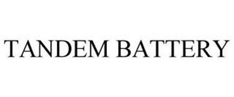 TANDEM BATTERY