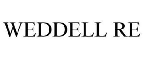 WEDDELL RE