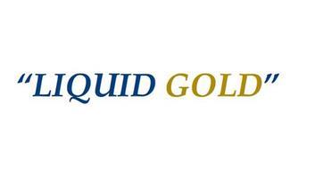 """""""LIQUID GOLD"""""""