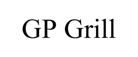 GP GRILL