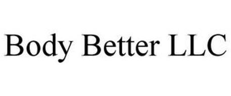 BODY BETTER LLC