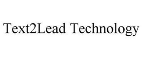 TEXT2LEAD TECHNOLOGY