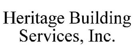 HERITAGE BUILDING SERVICES, INC.