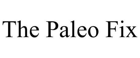 THE PALEO FIX