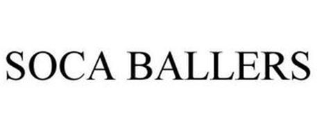 SOCA BALLERS