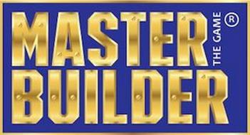 MASTER BUILDER THE GAME