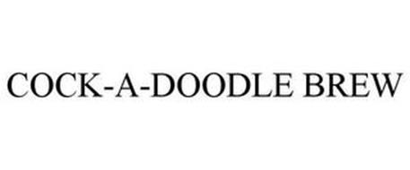COCK-A-DOODLE BREW