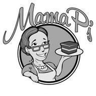 MAMA P'S