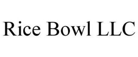 RICE BOWL LLC