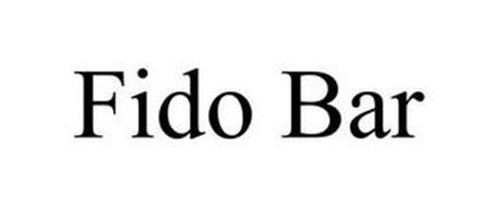 FIDO BAR