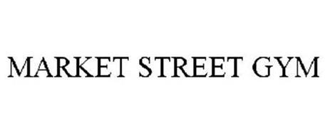 MARKET STREET GYM