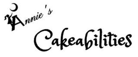 ANNIE'S CAKEABILITIES