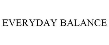 EVERYDAY BALANCE