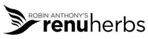 ROBIN ANTHONY'S RENUHERBS