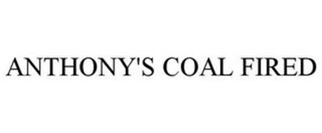 ANTHONY'S COAL FIRED