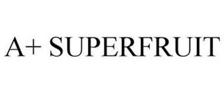 A+ SUPERFRUIT