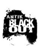 ANTIK BLACK OUT