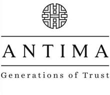 ANTIMA GENERATIONS OF TRUST
