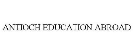 ANTIOCH EDUCATION ABROAD