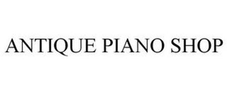 ANTIQUE PIANO SHOP