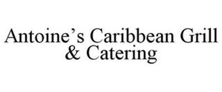 ANTOINE'S CARIBBEAN GRILL & CATERING