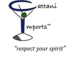 "CATTANI IMPORTS ""RESPECT YOUR SPIRIT"""