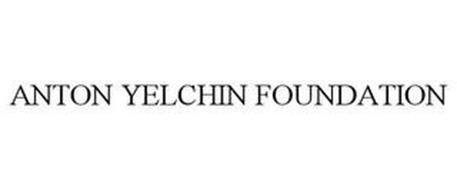 ANTON YELCHIN FOUNDATION