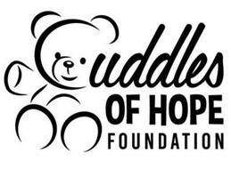 CUDDLES OF HOPE FOUNDATION