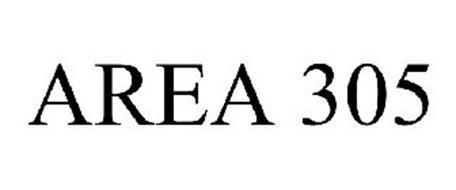 AREA 305