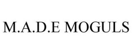 M.A.D.E MOGULS
