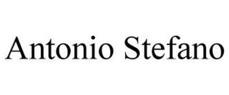 ANTONIO STEFANO