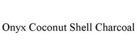 ONYX COCONUT SHELL CHARCOAL