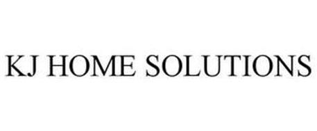 KJ HOME SOLUTIONS