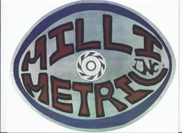 MILLIMETRIC INC.
