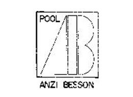 POOL AB ANZI BESSON