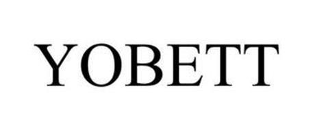 YOBETT