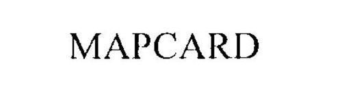 MAPCARD
