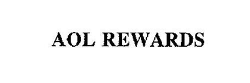 AOL REWARDS