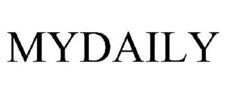 MYDAILY