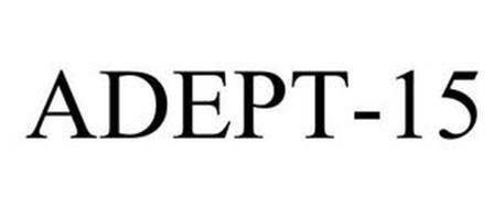 ADEPT-15