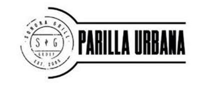 GRILL S G GROUP PARRILLA URBANA