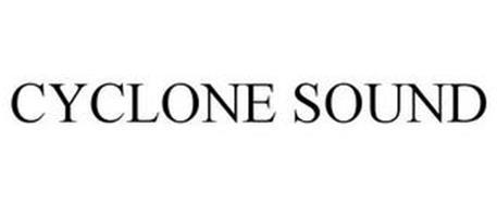 CYCLONE SOUND