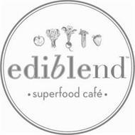 EDIBLEND SUPERFOOD CAFÉ