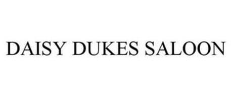 DAISY DUKES SALOON