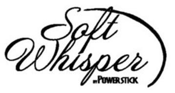 SOFT WHISPER BY POWER STICK