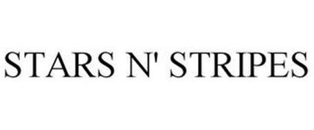 STARS N' STRIPES
