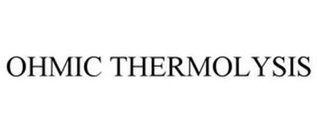 OHMIC THERMOLYSIS