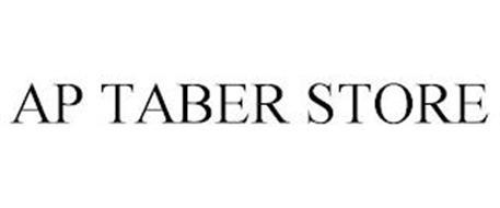 AP TABER STORE